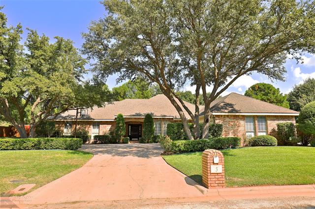 3 Cherry, Abilene, TX 79606