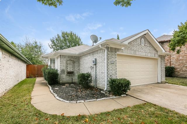 5204 Wolverton Court 75043 - One of Garland Homes for Sale