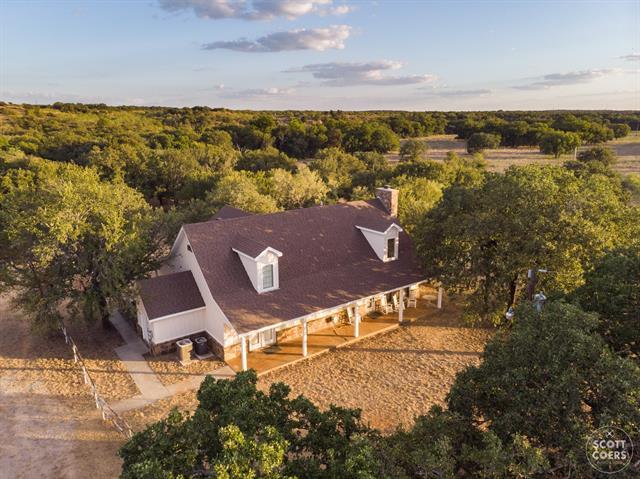 1801 County Road 411 W, Brownwood, TX 76801