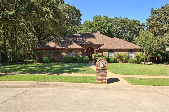 1404 Spars Court, Eagle Mountain in Tarrant County, TX 76020 Home for Sale