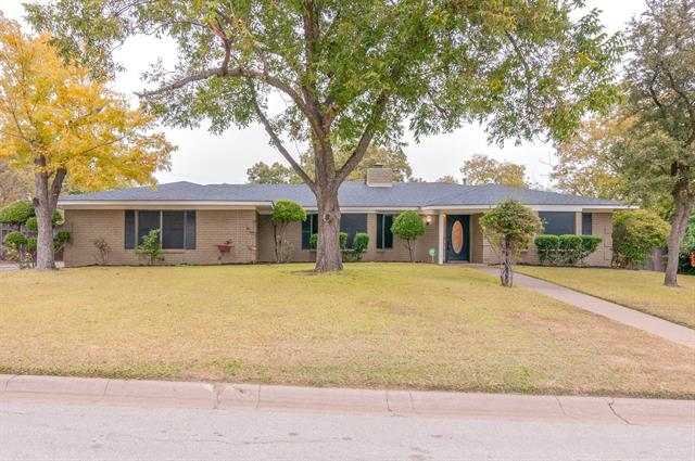 8020 Bangor Drive, Fort Worth Alliance, Texas