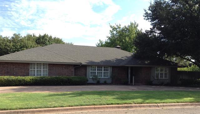 3818 High Meadows Drive, Abilene, TX 79605