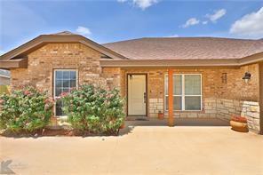 1218 Briar Cliff Path, Abilene, TX 79602
