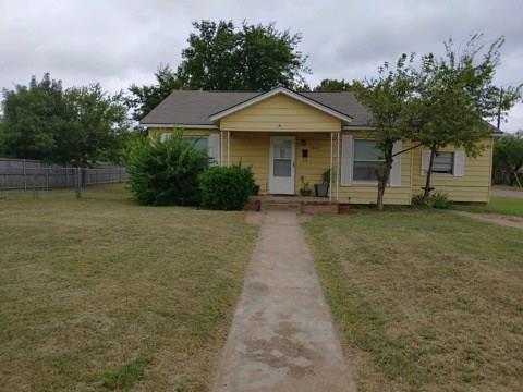 1602 Marshall Street, Abilene, TX 79605