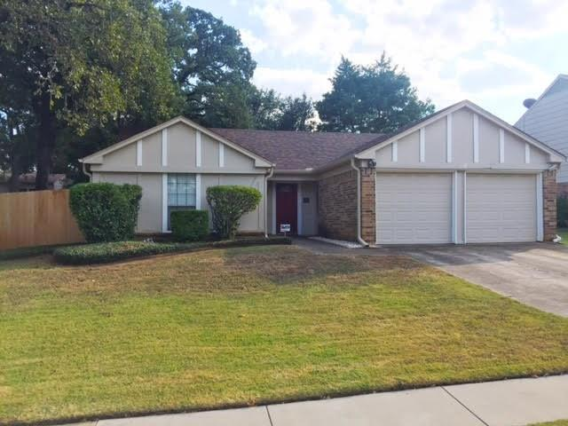408 Teal Wood Lane, Euless in Tarrant County, TX 76039 Home for Sale