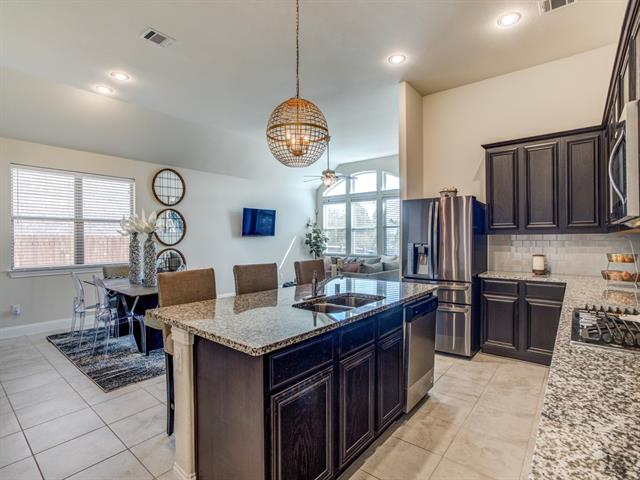 3006 Grand Bay Drive, Garland, Texas