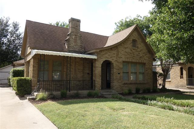 3218 Greene Avenue, Fort Worth Alliance, Texas
