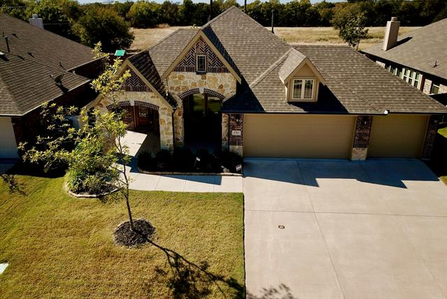 1702 Sherwood Drive, Anna in Collin County, TX 75409 Home for Sale