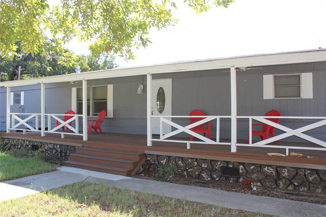 400 HARRIS Road, Eagle Mountain in Parker County, TX 76020 Home for Sale