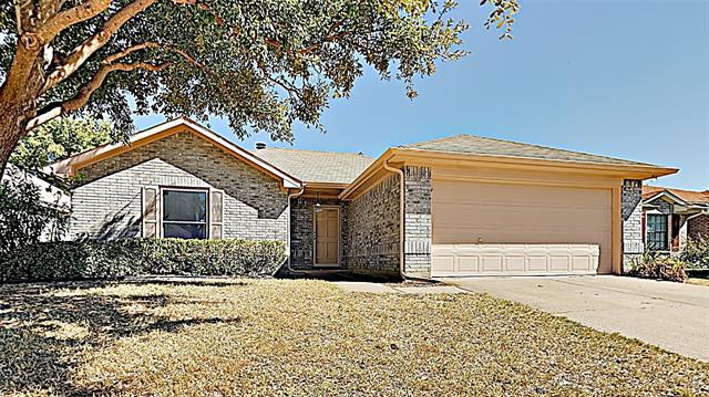 1103 Princeton Place, Euless in Tarrant County, TX 76040 Home for Sale