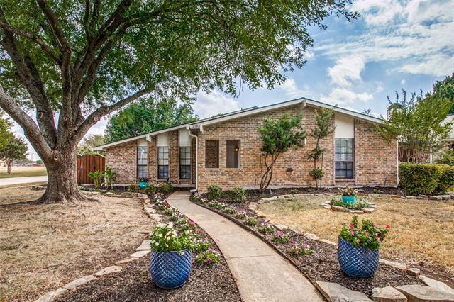 1210 Cherrywood Court, Allen, Texas