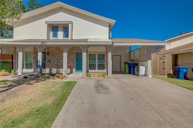 4930 windward passage Drive, Garland in Dallas County, TX 75043 Home for Sale