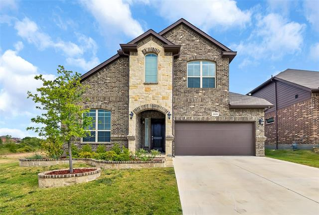 2609 Calistoga Drive, Fort Worth Alliance in Tarrant County, TX 76177 Home for Sale