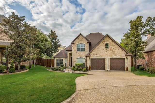 15 Jamie Court, Trophy Club, Texas