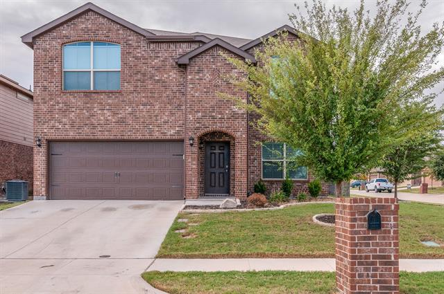 601 Cameron Way, Eagle Mountain in Parker County, TX 76020 Home for Sale