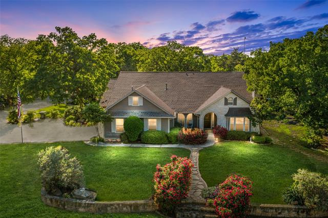 13585 Williams Road, Eagle Mountain in Tarrant County, TX 76020 Home for Sale