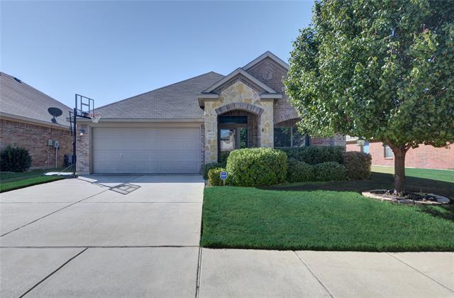 1520 Birds Eye Road, Fort Worth Alliance in Tarrant County, TX 76177 Home for Sale
