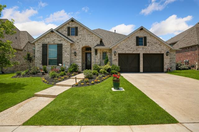 6631 Roughleaf Ridge Road, Flower Mound, Texas