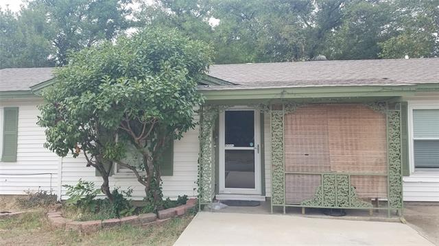 809 Denton Drive, Euless in Tarrant County, TX 76039 Home for Sale