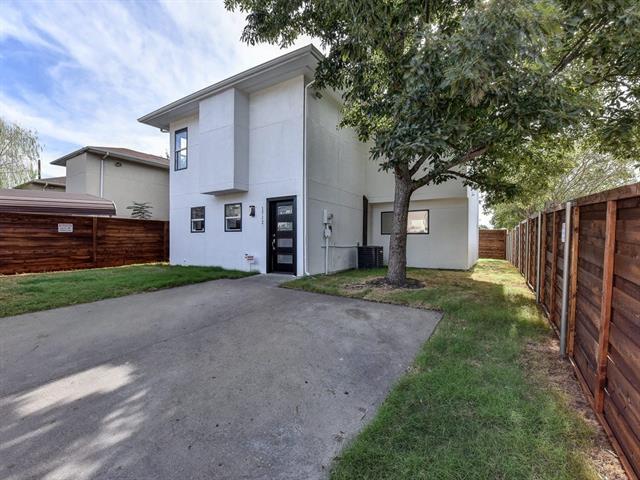 1712 N Prairie Avenue, Dallas East, Texas