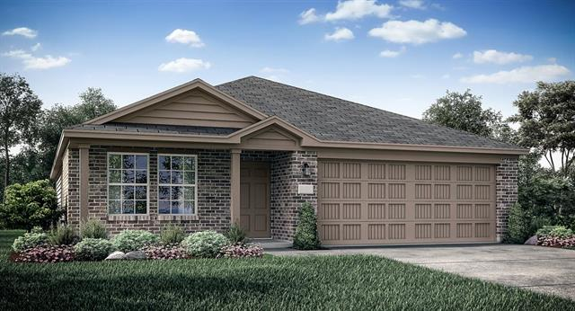 1617 Westfall Drive, Anna in Collin County, TX 75409 Home for Sale