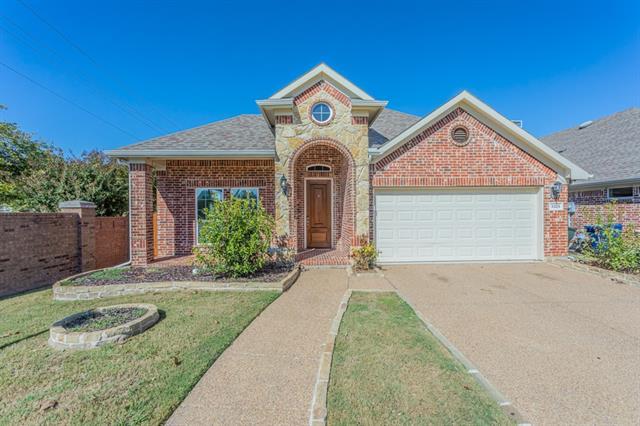 3525 Stampede Drive, Garland, Texas