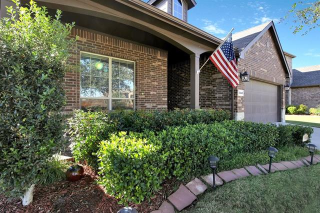 3040 Maple Creek Drive, Fort Worth Alliance in Denton County, TX 76177 Home for Sale