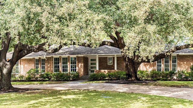7051 Spring Valley Road, Addison, Texas 3 Bedroom as one of Homes & Land Real Estate
