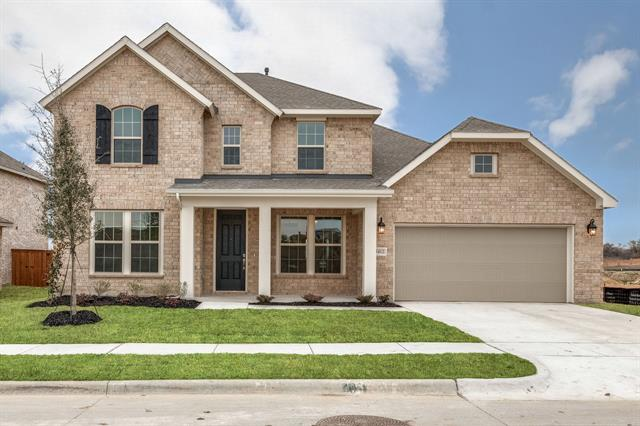 5412 Stonelake Drive, Fort Worth Alliance, Texas