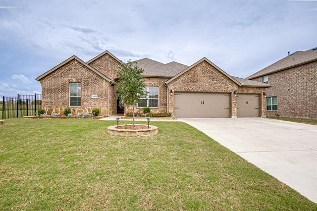 5309 Low Tide Drive, Garland, Texas