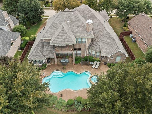 1303 Silverlake Road, McKinney, Texas