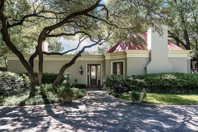 3709 Maplewood Avenue, Highland Park, Texas