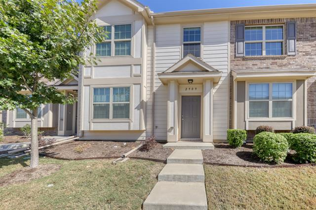 2909 Peyton Brook Drive, Fort Worth Alliance, Texas