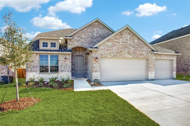 5416 Stonelake Drive, Fort Worth Alliance, Texas
