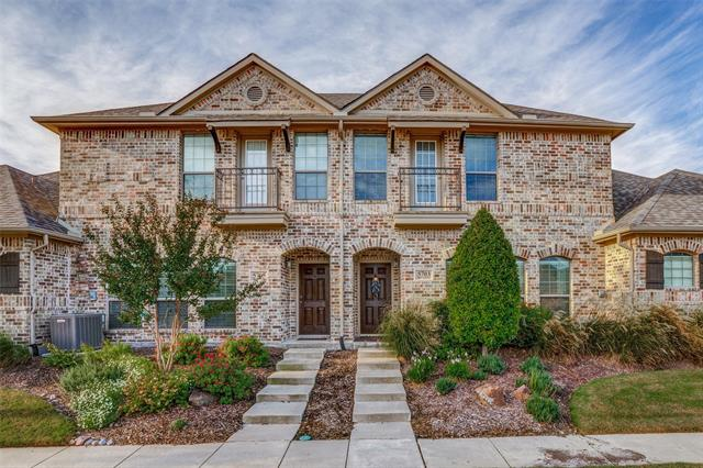 5703 Butterfly Way, Fairview in Collin County, TX 75069 Home for Sale