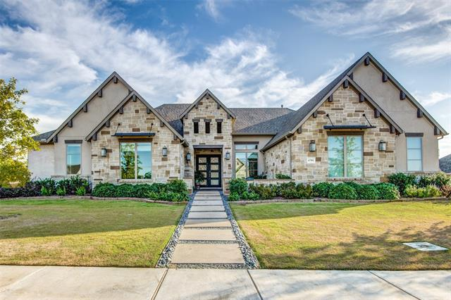4701 Amble Way, Flower Mound, Texas