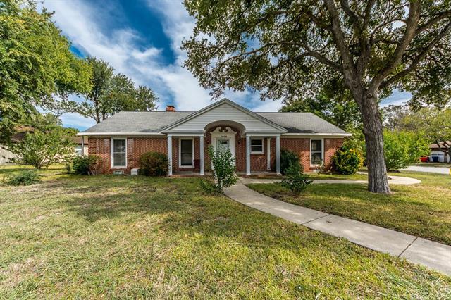 1628 Marion Drive, Garland, Texas