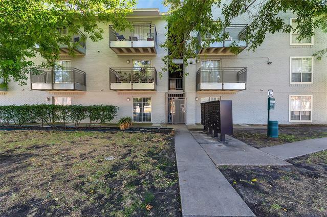 4502 Gaston Avenue, Dallas East, Texas