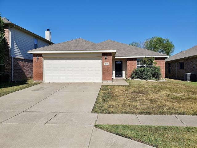 2109 Biggs Street, Fort Worth Alliance in Tarrant County, TX 76177 Home for Sale