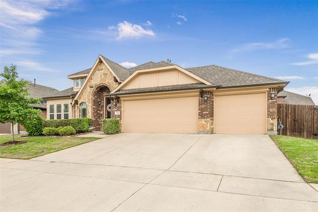 116 Hurstwood Court, Anna in Collin County, TX 75409 Home for Sale