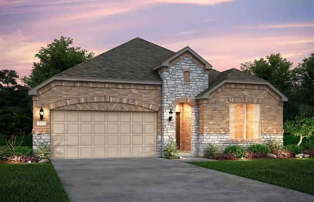 704 Maverick Street, Anna in Collin County, TX 75409 Home for Sale