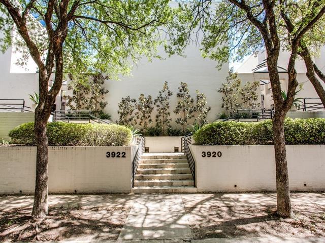 3920 Travis Street, Dallas East in Dallas County, TX 75204 Home for Sale