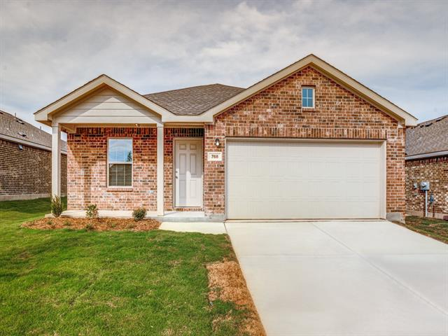 1701 Westfall Drive, Anna in Collin County, TX 75409 Home for Sale