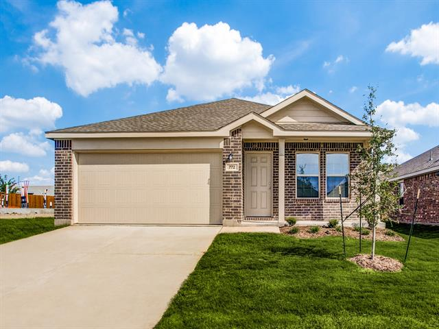 240 Westpark Drive, Anna in Collin County, TX 75409 Home for Sale