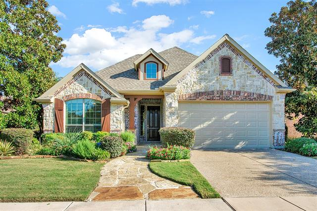 474 Scenic Ranch Circle, Fairview, Texas