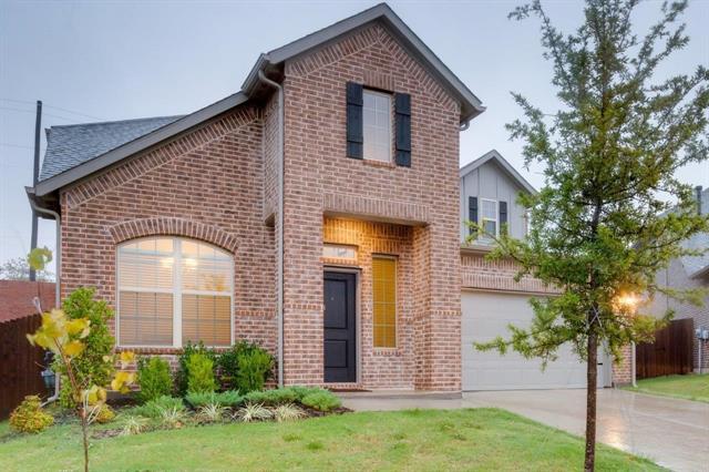 2306 Hillview Drive, Garland, Texas