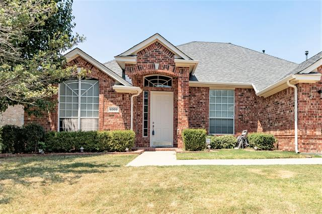 6009 Rock Ridge Drive 75028 - One of Flower Mound Homes for Sale