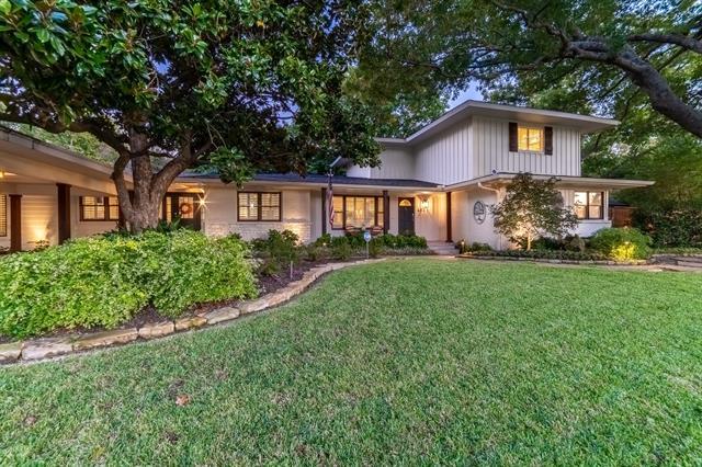 4551 Westridge Avenue, Fort Worth Alliance, Texas