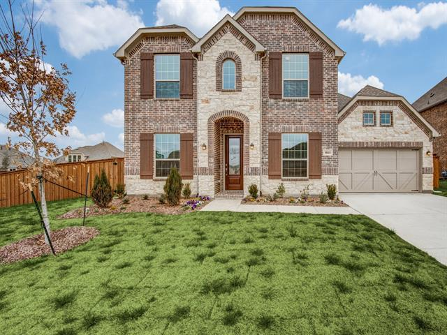 1503 Silver Sage Drive, Haslet, Texas