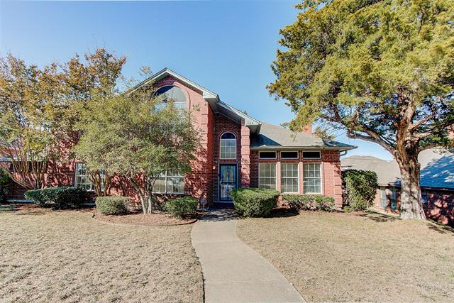1109 Canyon Ridge Drive 75115 - One of De Soto Homes for Sale